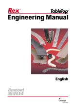 TabeTop Engineering Manual