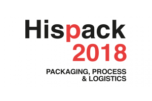 Te esperamos en Hispack 2018