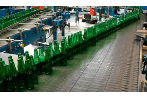 Material para Fabricación de Vidrio Resistente a Arañazos (GLA)