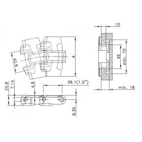 LF 879 TAB BO-K450