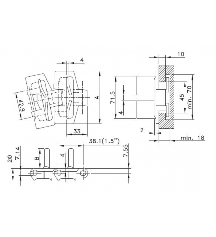LF 880 TAB BO-K325 F25
