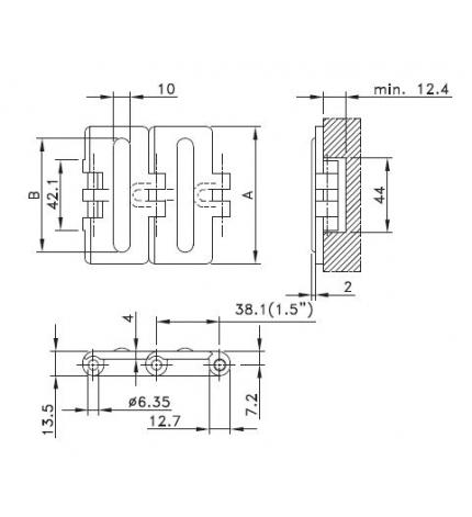 HFP 820-K450