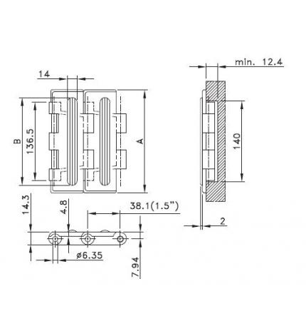 HFP 821-K750