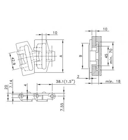 HFP 880 BOT-K325