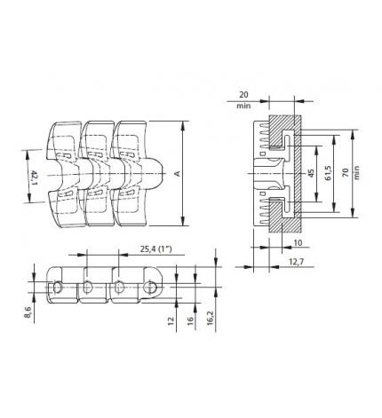 FT 1055 BWX K450