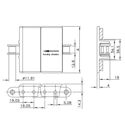 LF 963-K600