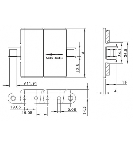 LF 963-K750