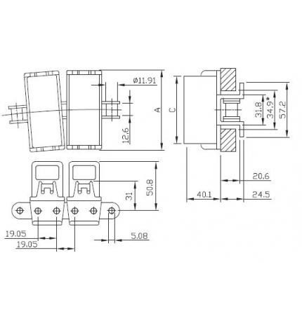 HP 1873 TAB-K450 GSD
