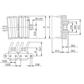 HP 1873 TABSS-K325 GS2J