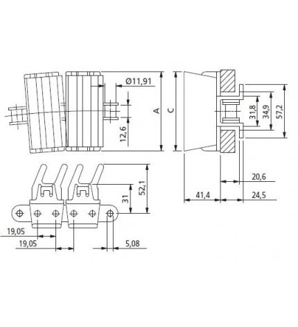 HP 1873 TABSS-K450 GS2J