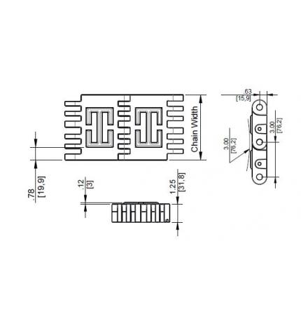 BSM 3125 RT-K4 MTW