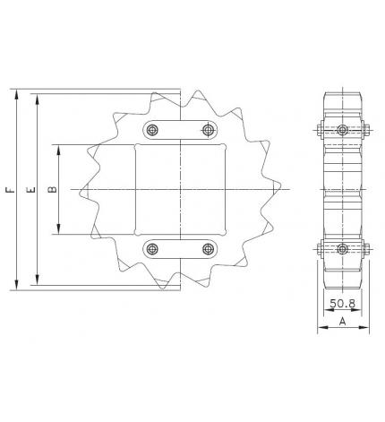KUS 9200 T14 S120