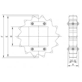 KUS 9200 T14 R90