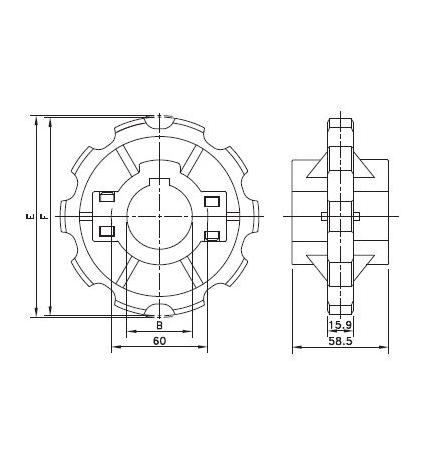 NSX880 10-40