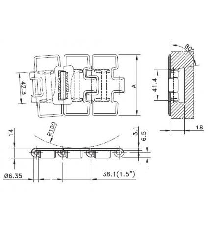 SSC 8811-K450
