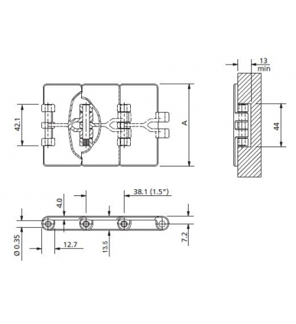 LF 820-K450